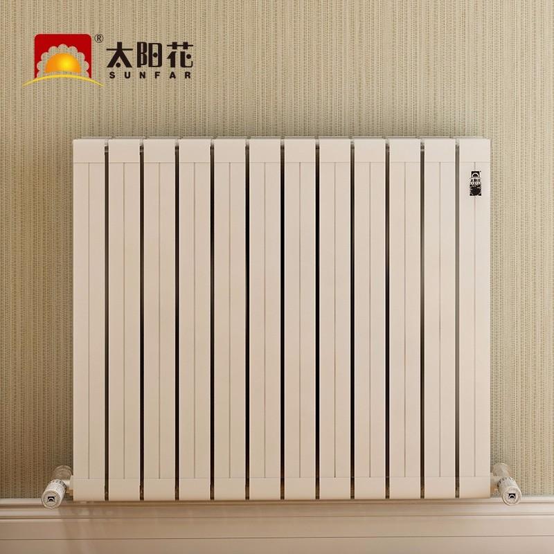 铜铝散热器-铜顺