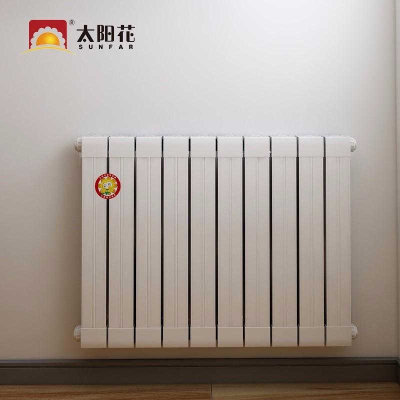 碳塑暖气片-TS1