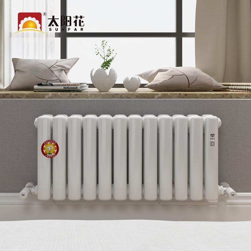 钢制暖气片-金通60