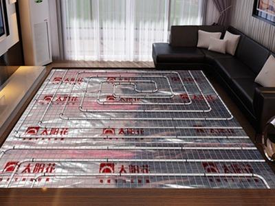 太阳花公司生产实力强 产品值得信赖