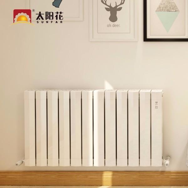 铜铝暖气片-铜冠PLUS