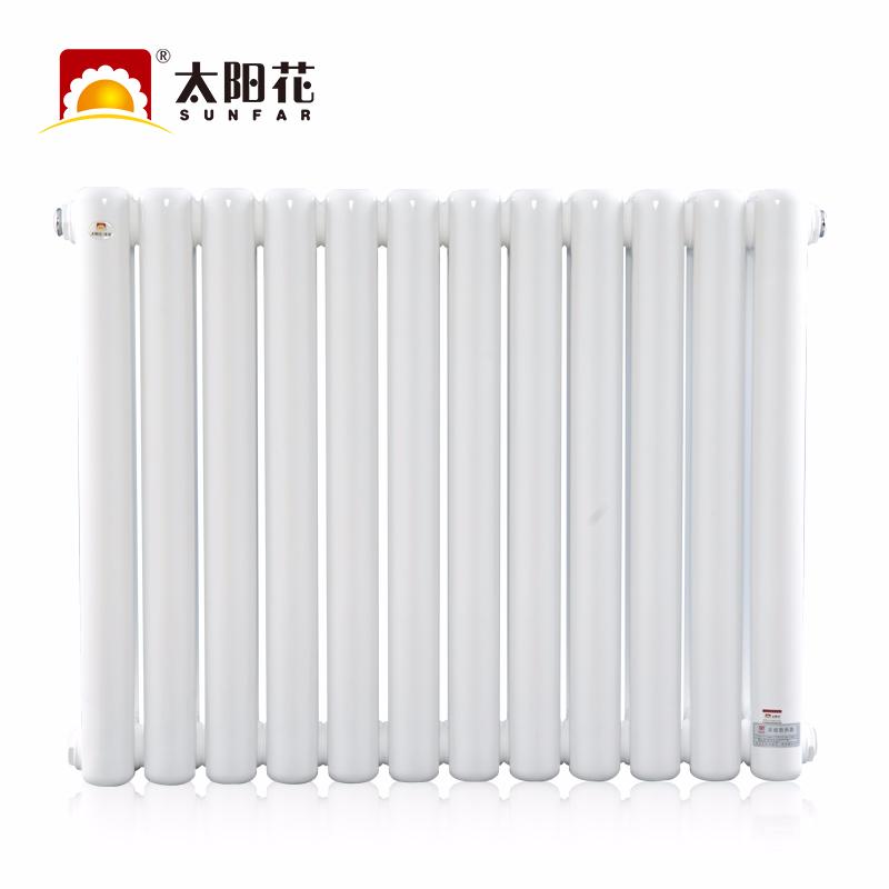 钢制暖气片-GPA60